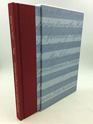 LETTERS OF JOHN AND ABIGAIL ADAMS 1762 to 1826