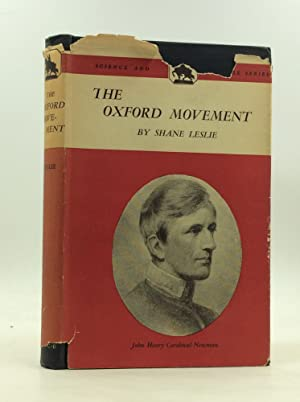 THE OXFORD MOVEMENT 1833-1933