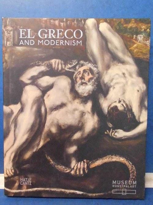El Greco and Modernism: Wismer, Beat und
