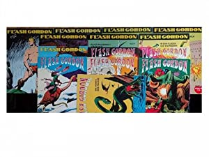 Flash Gordon. Bd. 1 - 14.
