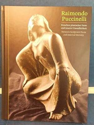 Raimondo Puccinelli Zwischen plastischer Form und innerer: Hengstenberg, Thomas (Hrsg.)