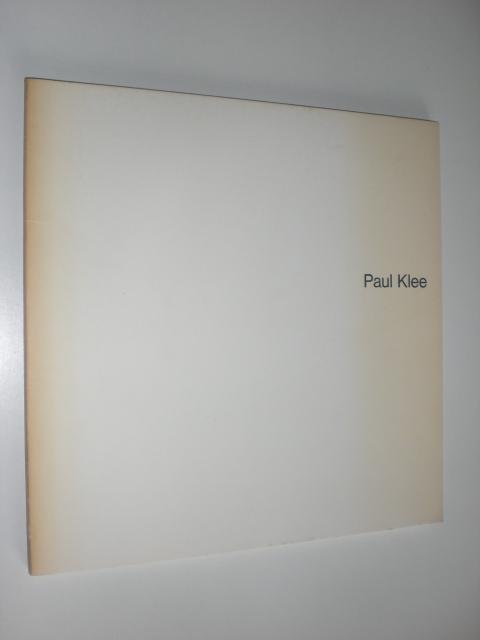 60 Bilder aus der Kunstsammlung Nordrhein-Westfalen Düsseldorf,: KLEE, Paul -