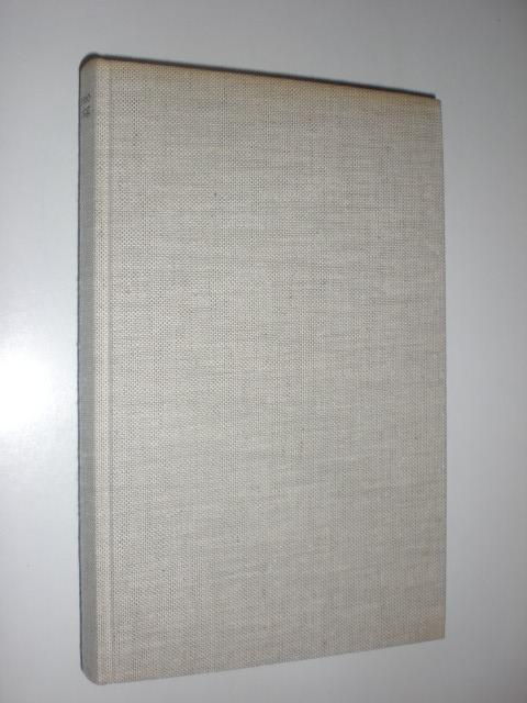 Der Krieg. Roman. Aus dem Französischen von: LE CLEZIO, Jean-Marie