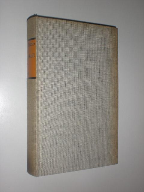 Das Protokoll. Roman. Aus dem Französischen von: LE CLEZIO, Jean-Marie