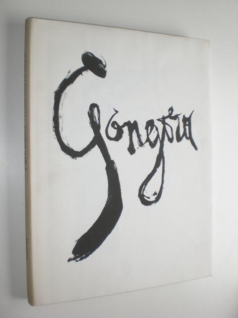 Gongora. Zwanzig Sonette von Luis de Góngora: PICASSO, Pablo:
