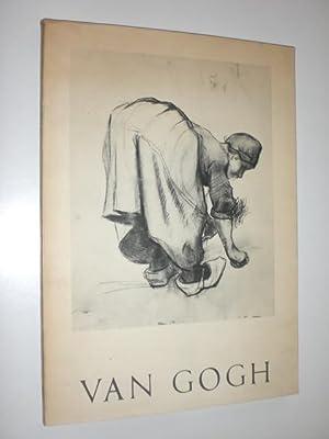 Les Grands maitres du dessin. Van Gogh.: VAN GOGH -