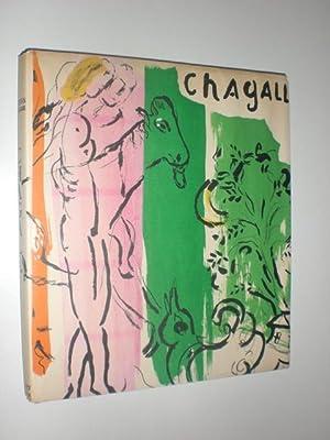 Chagall.: CHAGALL, Marc -