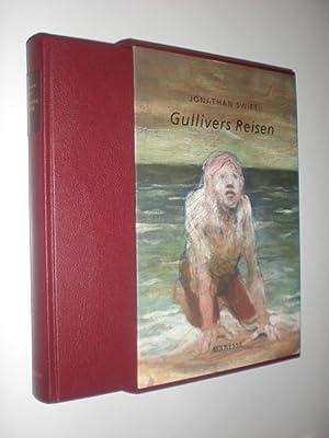Gullivers Reisen. Roman. Aus dem Englischen übersetzt: CHRISTIAN, Anton -