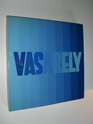 Vasarely II. Aus dem Französischen übersetzt von: VASARELY, Victor -