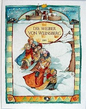 Die Weiber von Weinsberg.: Ginsbach, Julia und