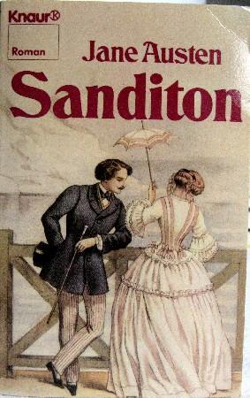 Sanditon Roman: Austen, Jane: