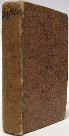 Justini Historiarum Ex Trogo Pompejo Lib. XLIV.: Vossii, Isaaci: