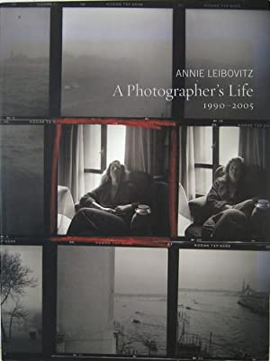 A Photographer's Life. 1990 - 2005. Edited by Mark Holborn. Text based on Conversations with Shar...