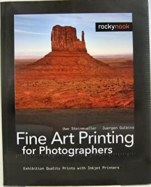 Fine Art Printing for Photographers. Exhibition Quality Prints with Inkjet Printers.