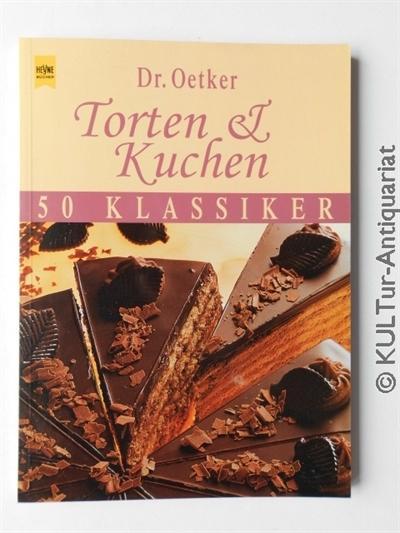 Dr Oetker Torten Von Oetker Zvab