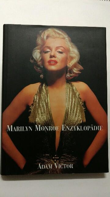 Marilyn Monroe Enzyklopädie. - Victor, Adam