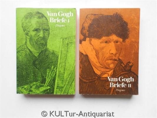 Briefe Von Van Gogh : Briefe an die von van zvab