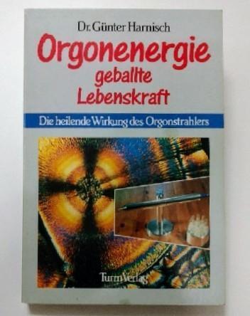 Risultati immagini per Arno Herbert und Orgonstrahler