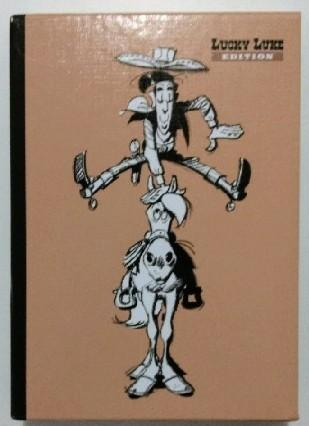 Lucky Luke Edition Softcover Box - Morris und René Goscinny