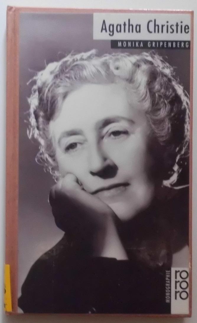 Agatha Christie. - Gripenberg, Monika