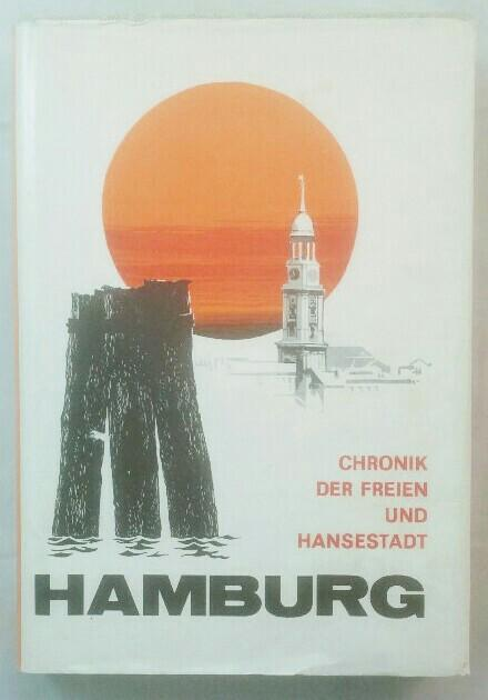 Chronik der freien und Hansestadt Hamburg.: Erich, von Lehe: