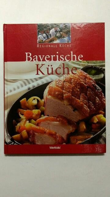 Bayerische Küche | Bayerische Kueche Ein Zvab