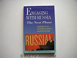 Engaging with Russia: The Next Phase (Triangle: Lyne, Roderic, Strobe