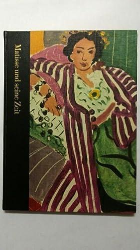 Matisse und seine Zeit. 1869 - 1954.: Russell, John: