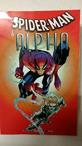Spider-Man & Alpha: Big Time.
