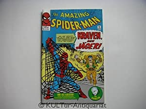 The Amazing Spider-Man Nr.15.
