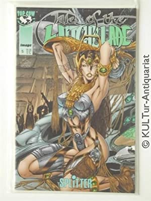 Tales of the Witchblade Nr.5.