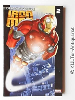 Der Ultimative Iron Man: Bd. 2.