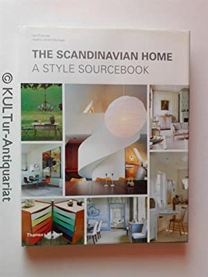 The Scandinavian Home: A Style Sourcebook.: Bolander, Lars and