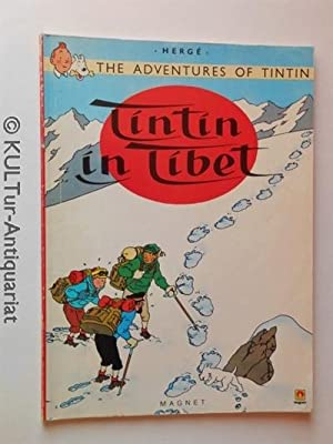 Tintin in Tibet (The Adventures of Tintin).