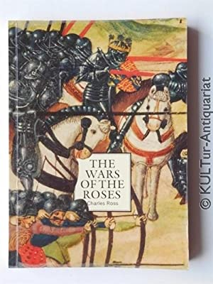 The Wars of the Roses: A Concise History.