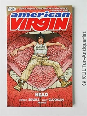 American Virgin: Head.