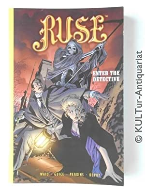 Ruse Traveler, Volume 1 / Enter the Detective.