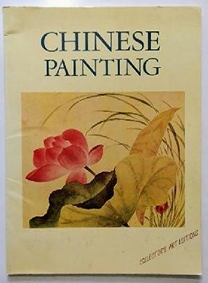 Chinese Painting.: Capon, Edmund: