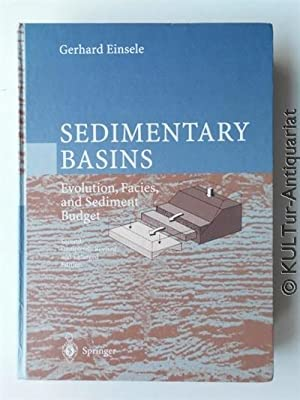 Sedimentary basins : evolution, facies, and sediment: Einsele, Gerhard: