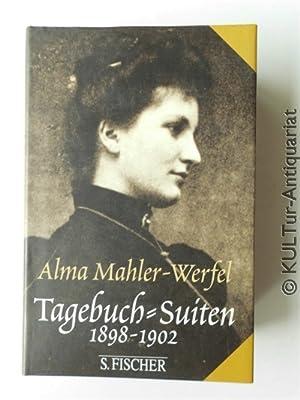Tagebuch-Suiten : 1898 - 1902.