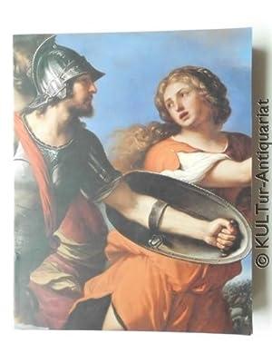 Giovanni Francesco Barbieri, il Guercino : 1591: Barbieri, Giovanni Francesco
