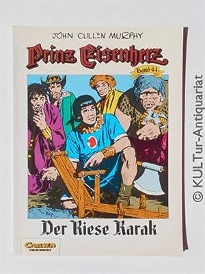 Prinz Eisenherz - Band 44 : Der: R. Foster, Harold,