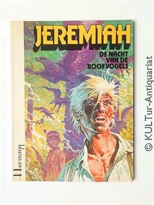 Jeremiah, Band 1: De nacht van de: Hermann: