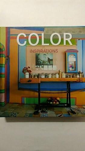 Color Inspirations. (Fat Lady): Lleonart, Aitana: