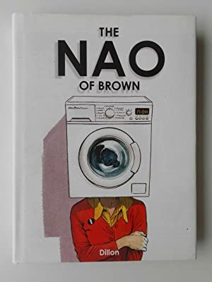 The Nao of Brown.
