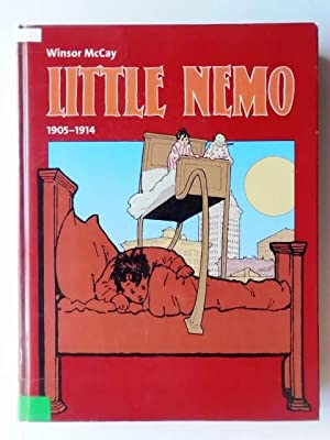 Little Nemo : 1905-1914.