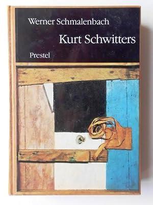 Kurt Schwitters.: Schwitters, Kurt und