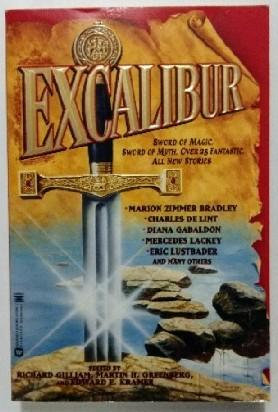 Excalibur.: Gilliam, Richard, Edward