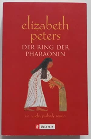 Der Ring der Pharaonin.