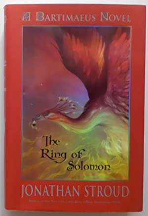 The Ring of Solomon.